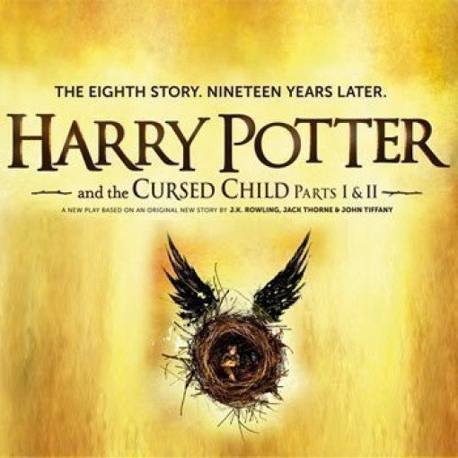 HARRY POTTER AND THE CURSED CHILD - a further 250,00 seats to be released