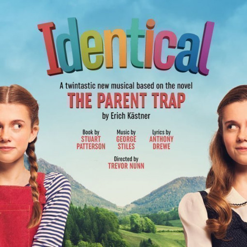 Identical The Musical