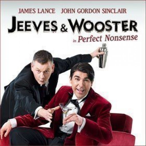 Jeeves & Wooster in Perfect Nonsense - Show of The Month