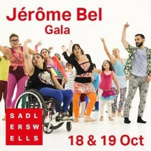 Jerome Bel - Gala - Part of Dance Umbrella