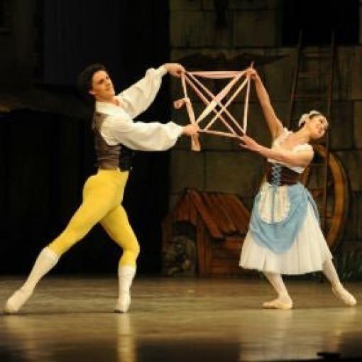 Colorado Ballet S Swan Lake: Sadlers Wells Tickets