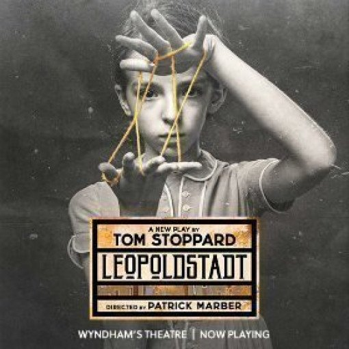 Final casting announced for Tom Stoppard's LEOPOLDSTADT