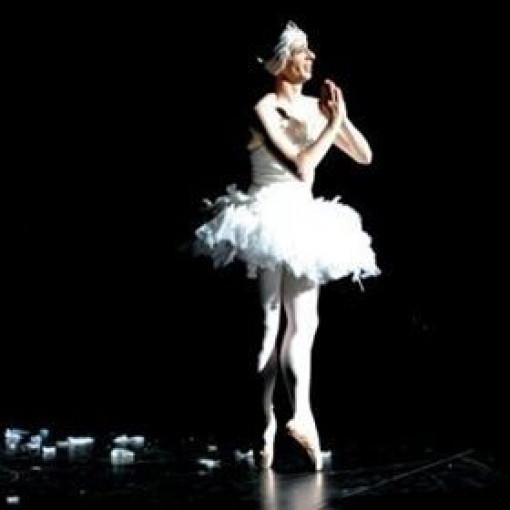 Les Ballet C de la B: Nicht Schlafen