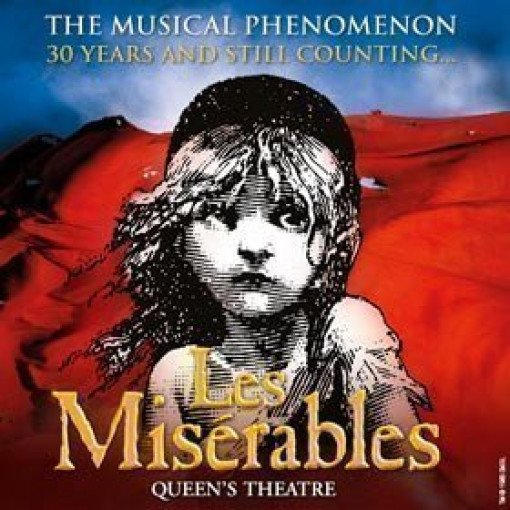 New Cast for Les Miserables