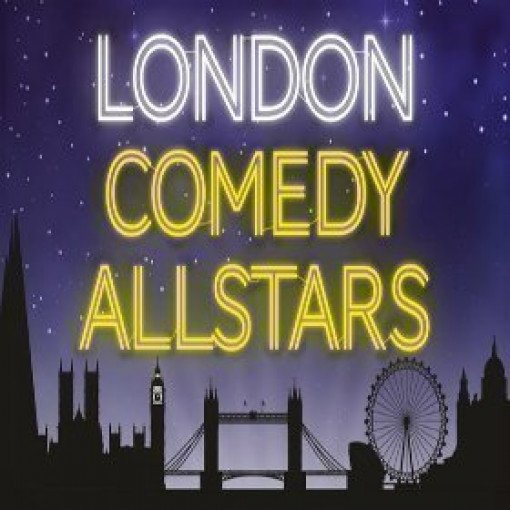 London comedy allstars the spiegeltent cheap theatre tickets the spiegeltent - Best shows to see in london ...