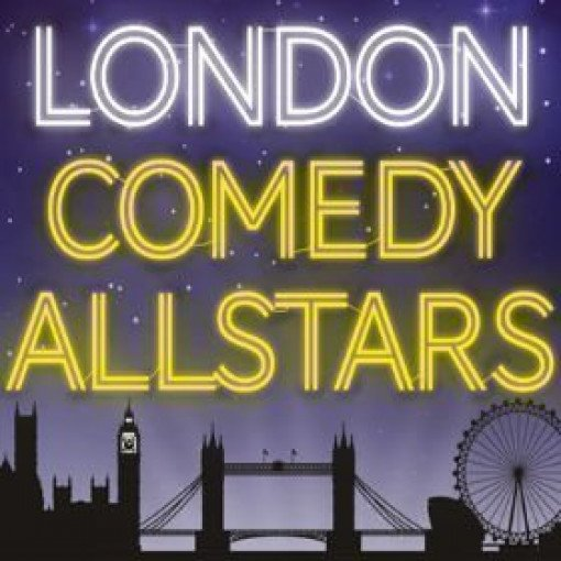 London comedy allstars cheap theatre tickets the belly - Best shows to see in london ...