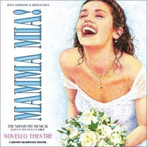 MAMMA MIA! Celebrates 20 Years in London
