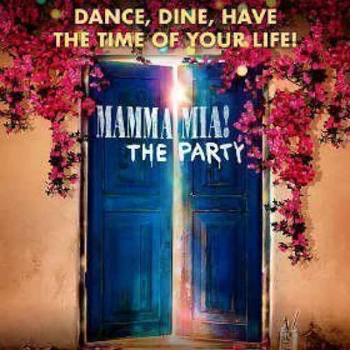 London Venue Announced for Björn Ulvaeus's MAMMA MIA! THE PARTY
