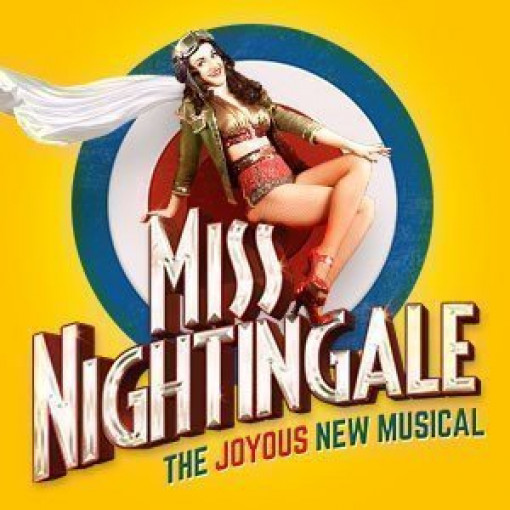 MISS NIGHTINGALE opens at the Theatre at the Hippodrome Casino