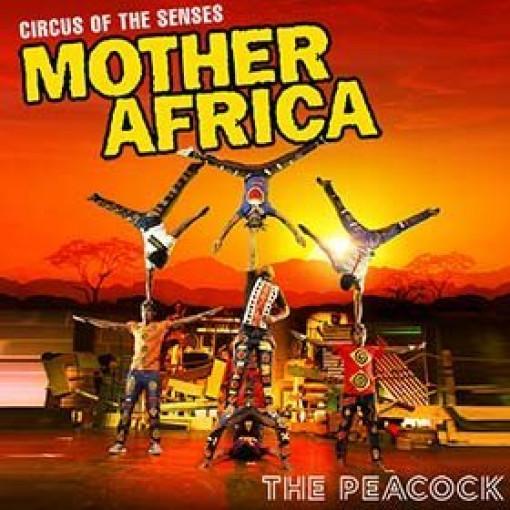 Mother Africa-Khayelitsha-My Home