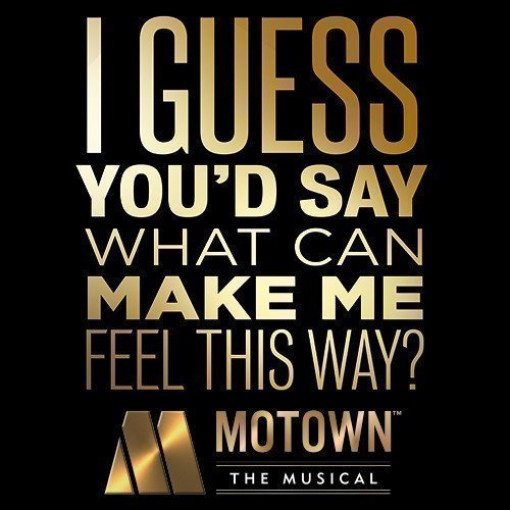 MOTOWN THE MUSICAL extends booking to November 2019