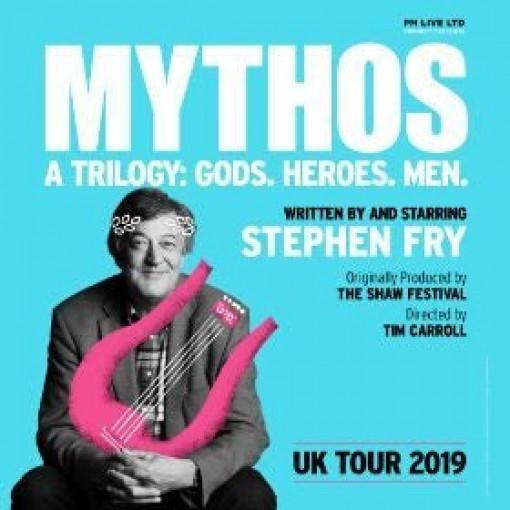 Mythos a Trilogy: Gods