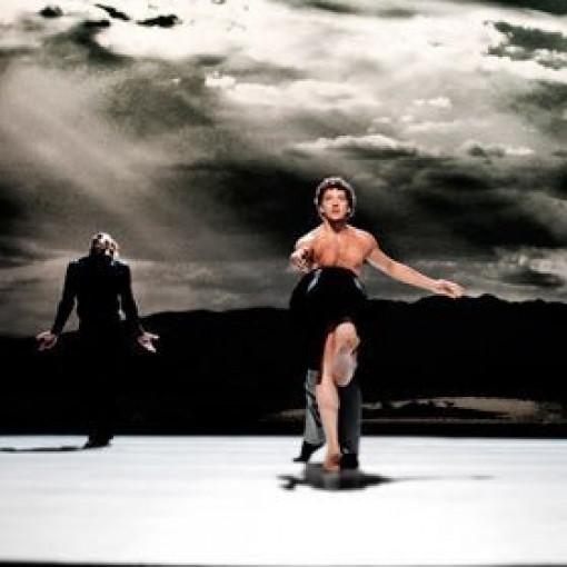 Nederlands Dans Theatre 1: Sehnsucht/Schmetterling