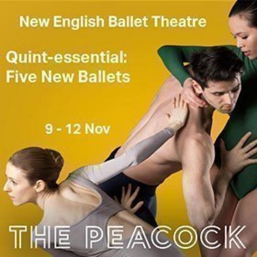 New English Ballet Theatre: Quint-essential