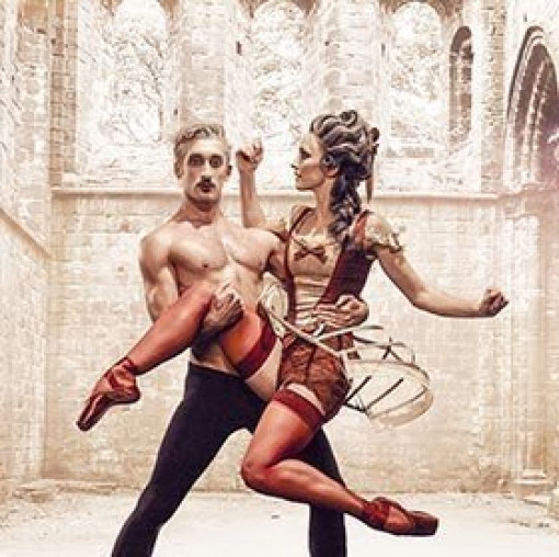 Northern Ballet- Casanova