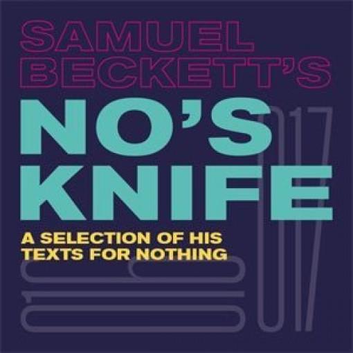 No's Knife