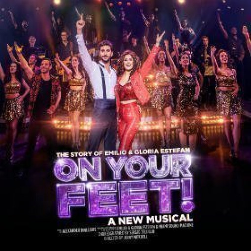 Gloria Estefan's ON YOUR FEET! - Casting Announced