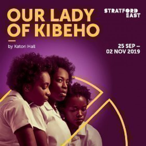 Our Lady of Kibeho