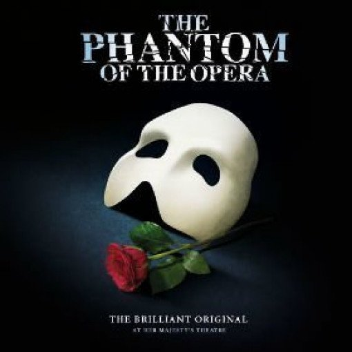The Phantom of the Opera extends booking to 25 April 2015
