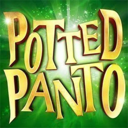 Potted Panto review – simonecgreen