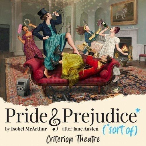 Pride and Prejudice (sort of)