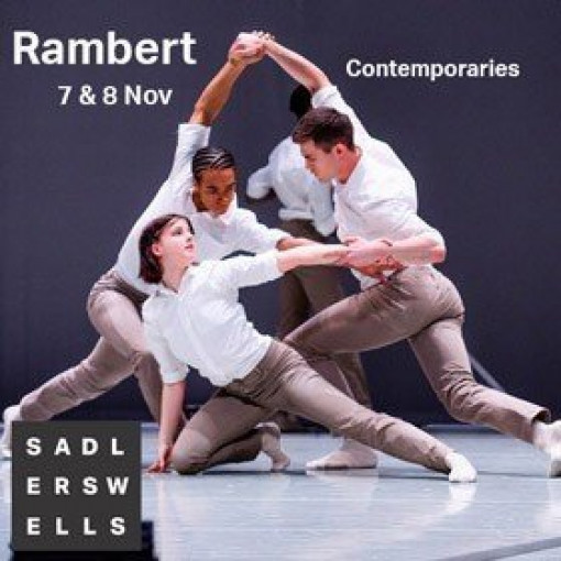 Rambert - Contemporaries