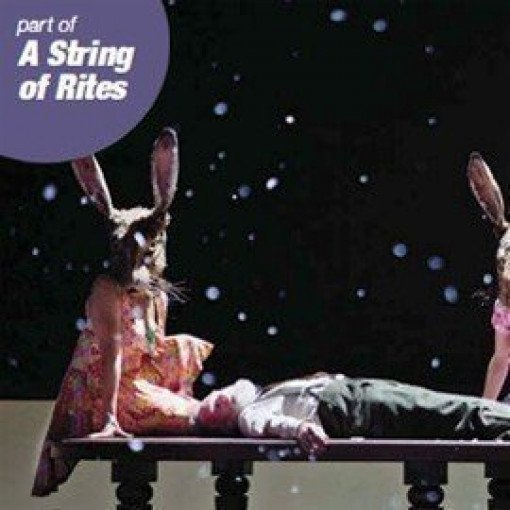 The Rite of Spring and Petrushka