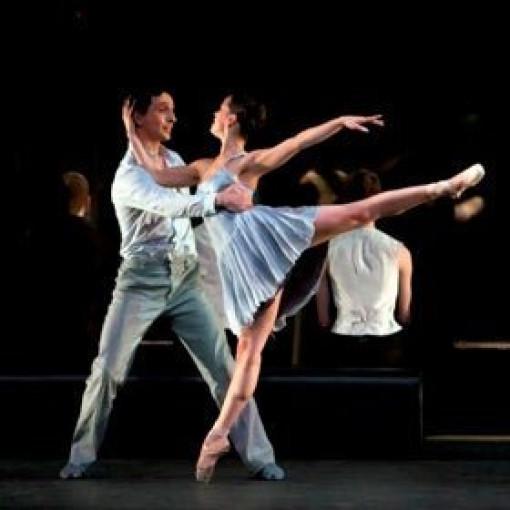 Scottish Ballet - Romeo and Juliet