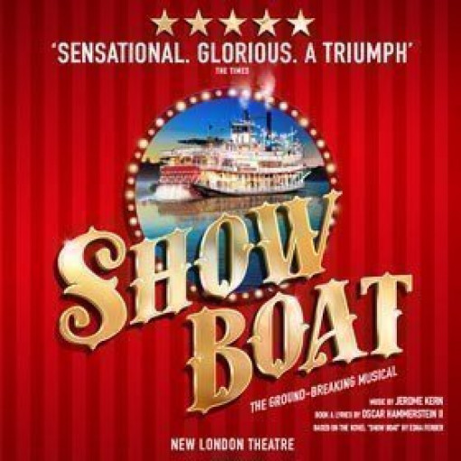 Casting announced for West End transfer of Show Boat