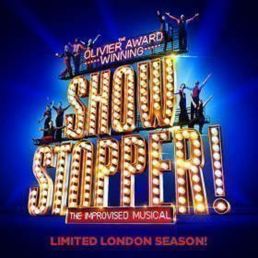 Showstopper! The Improvised Musical (Other Palace)