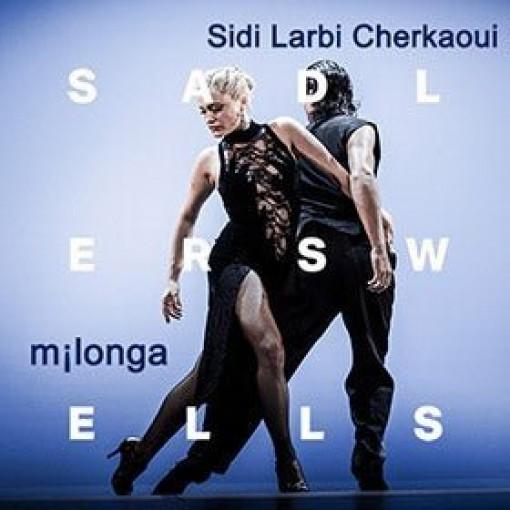 Sidi Larbi Cherkaoui-m!longa