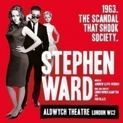 Brand-new Andrew Lloyd Webber musical 'Stephen Ward' set to open in December!
