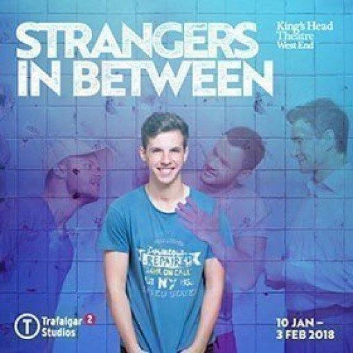 Strangers In Between
