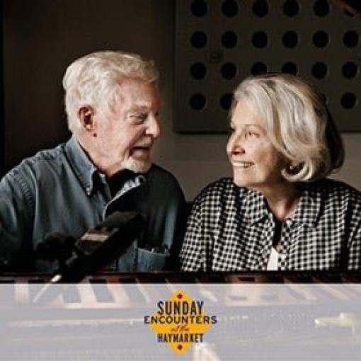 Sunday Encounters: Anne Reid interviews Derek Jacobi