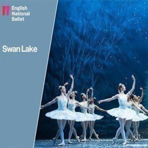 Colorado Ballet S Swan Lake: London Coliseum Tickets