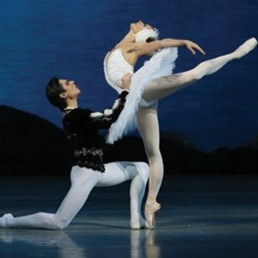 Colorado Ballet S Swan Lake: Cheap Theatre Tickets