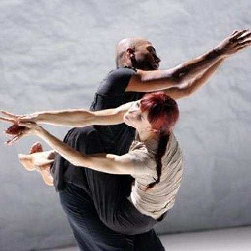 Sylvie Guillem and Akram Khan: Sacred Monsters