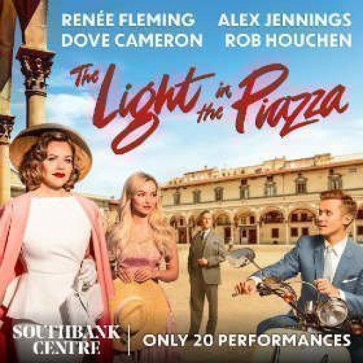 The Light In The Piazza