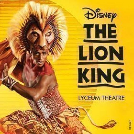 the lion king - cheap theatre tickets