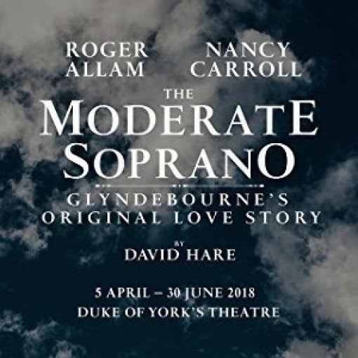 The Moderate Soprano