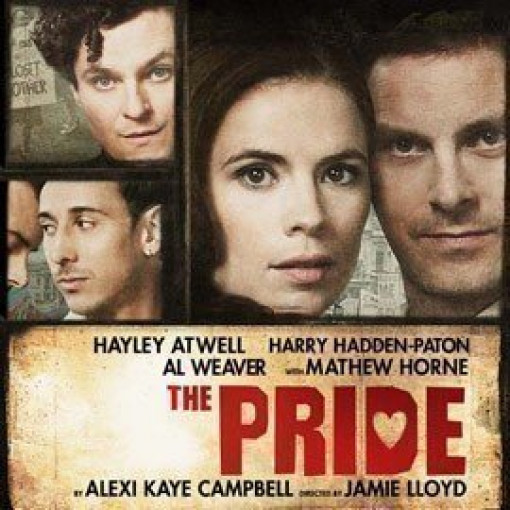 Hayley Atwell to lead cast of The Pride at The Trafalgar Studios