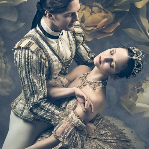 The Sleeping Beauty - English National Ballet