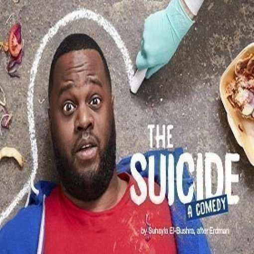 The Suicide