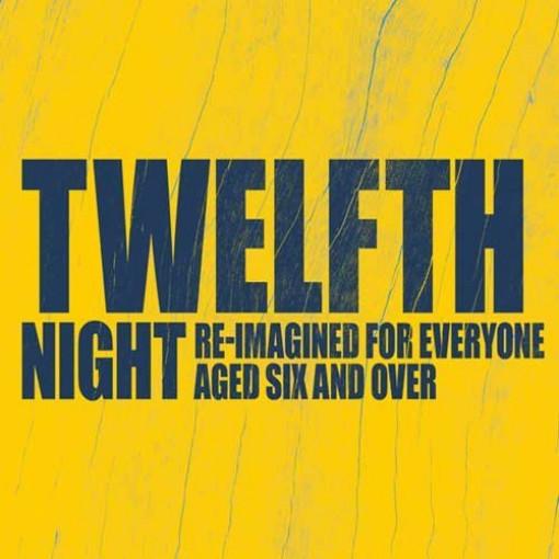 Twelfth Night Re-imagined