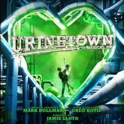 Review of Urinetown