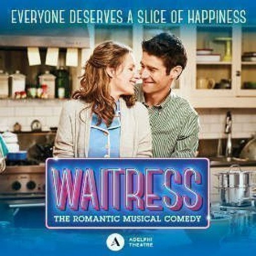 Sara Bareilles and Gavin Creel announced to extend performances in Waitress