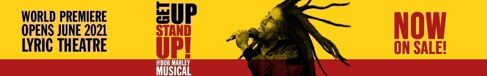 Bob Marley Musical
