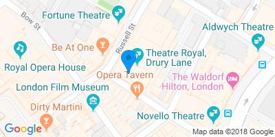 Drury Lane Theatre Royal