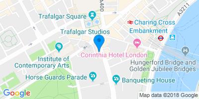 Trafalgar Studios (One)