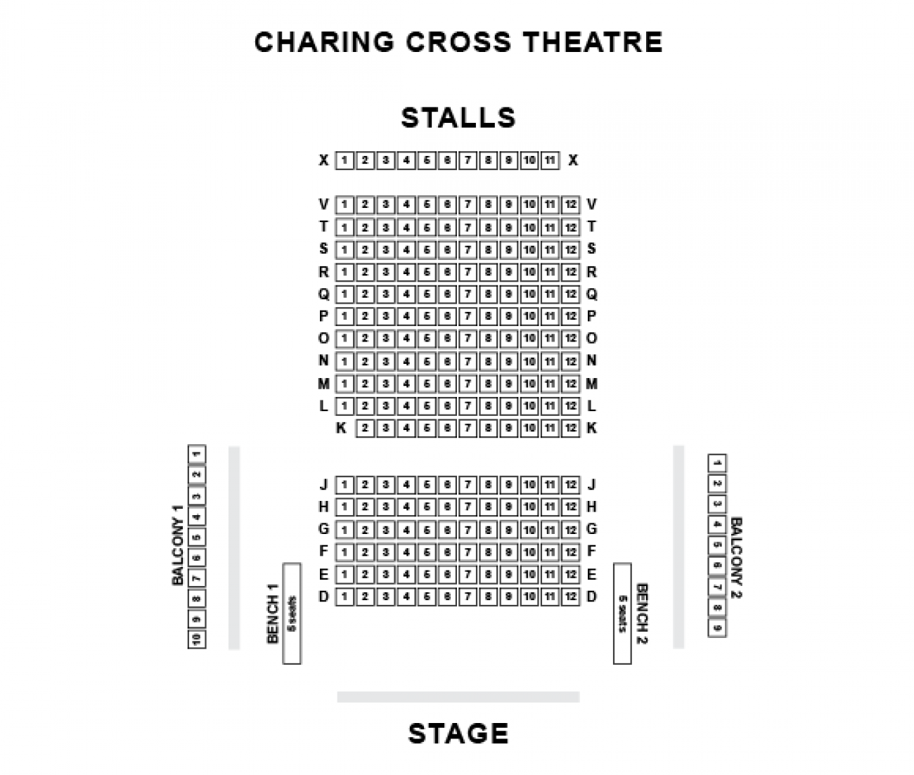 Charing Cross Theatre